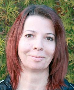 Anita Furger : Aktuarin